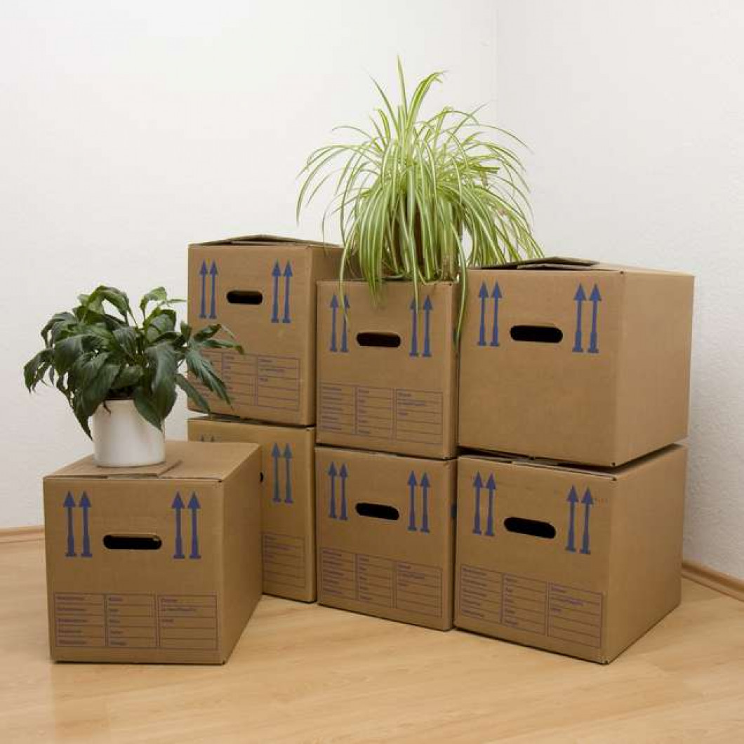 Take the Stress Out of Moving by contacting Approved Moving & Storage